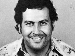 Pablo Escobar Netflix en Narcos