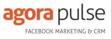 Logo agorapulse marketing