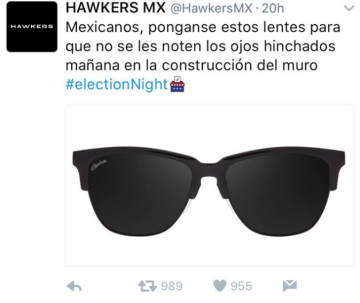 hawkers-tuit mexico