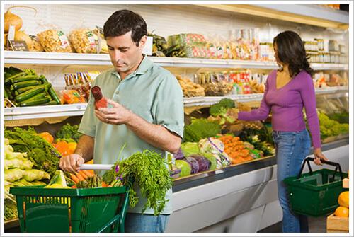 Health consumer